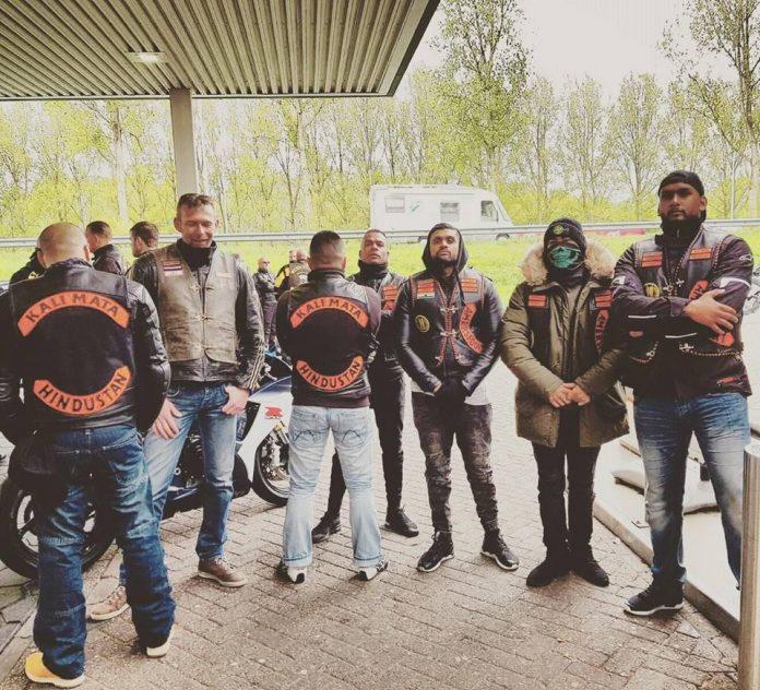 Demonstratie Hindustaanse motorclub gaat niet door