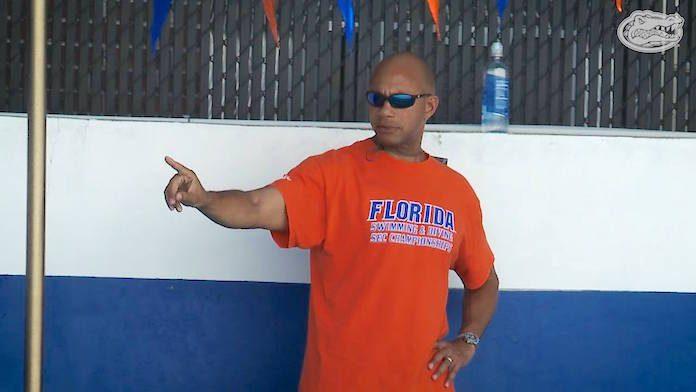 Anthony Nesty is in de VS aangesteld als de nieuwe hoofdcoaches van de mannen zwemploeg van de Universiteit van Florida