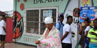 'Chinese winkeliers in Suriname meeste doelwit van rovers'