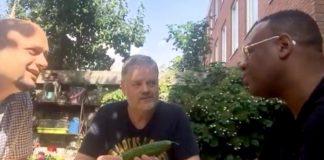 Nederlander maakt Gin van Sopropo en Madam-Jeanette uit Suriname