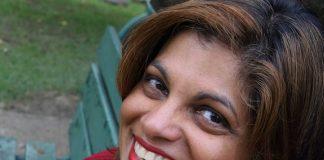 Schrijfster Usha Marhé genomineerd voor 'Hel(d)en van seksueel misbruik Awards'