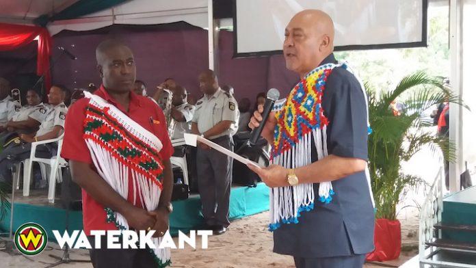 Aandacht voor Grondenrechtenvraagstuk van Inheemsen in Suriname