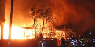 Week eerder ook brandmelding op adres waar peuter(2) omkwam