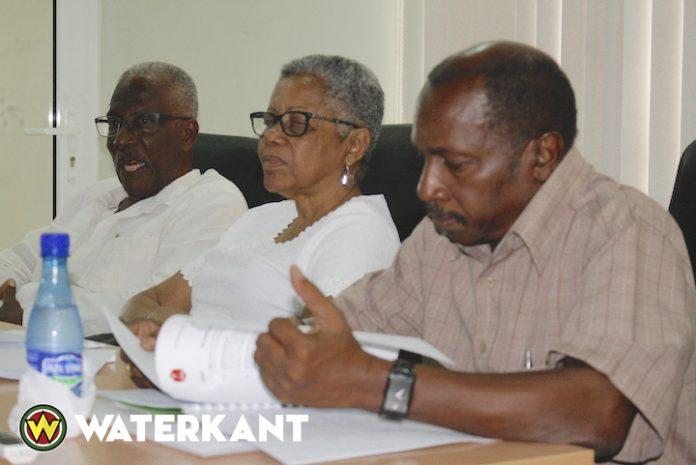 Stichting Pluimvee Kwekerscollectief Suriname bestaat 1 jaar