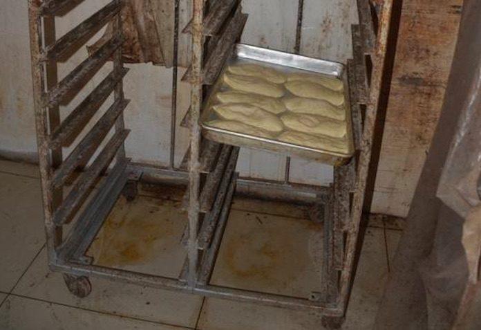 Onhygiënische bakkerij in Suriname gesloten