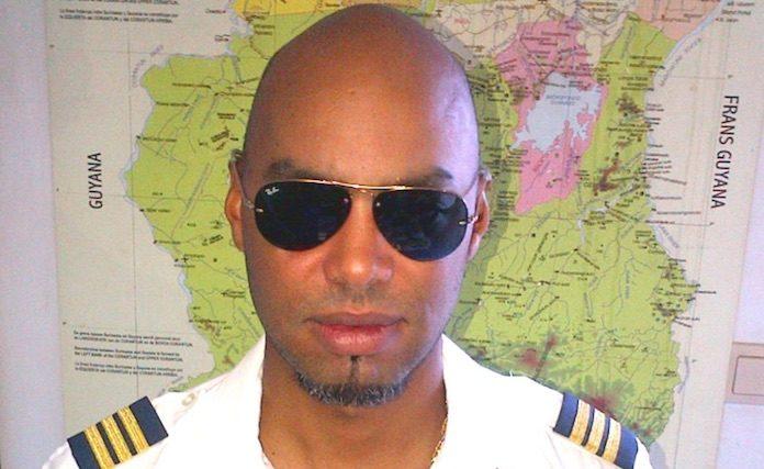 Aandacht voor in Suriname overleden piloot bij Hart van Nederland