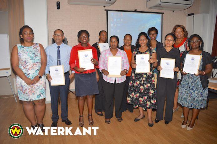 Trainingen Mededingingsrecht en Consumentenbescherming in Suriname