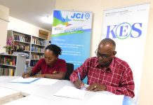 Partijen gaan samenwerken aan ontwikkeling van jonge burgers in Suriname