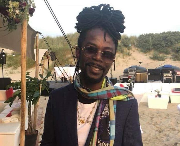 Kenny B werkt aan nieuw album en is in augustus in Suriname