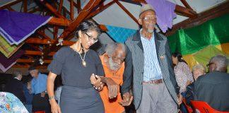 82-jarige schrijver Michaël Slory presenteert nieuw boek in Suriname