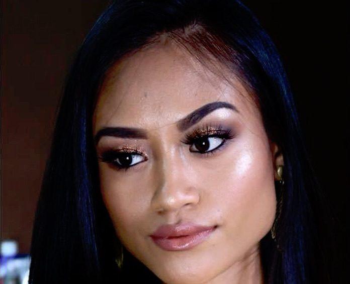 Nieuwe Miss Tropical Beauties Suriname wil stewardess worden