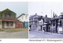 Erfgoed Suriname: Paramaribo nu lijkt op Amsterdam 62 jaar geleden