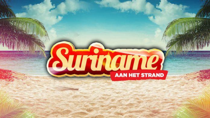 Suriname aan het Strand: zondag 26 augustus op Kijkduin
