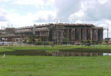 Suralco: 'ontmanteling in Suriname in overeenstemming met veiligheids - en milieu standaarden'