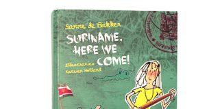 Opnieuw ophef over Nederlands kinderboek met 'weetjes' over Suriname