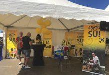 Suriname Paviljoen trekt veel publiek op Kwaku Festival