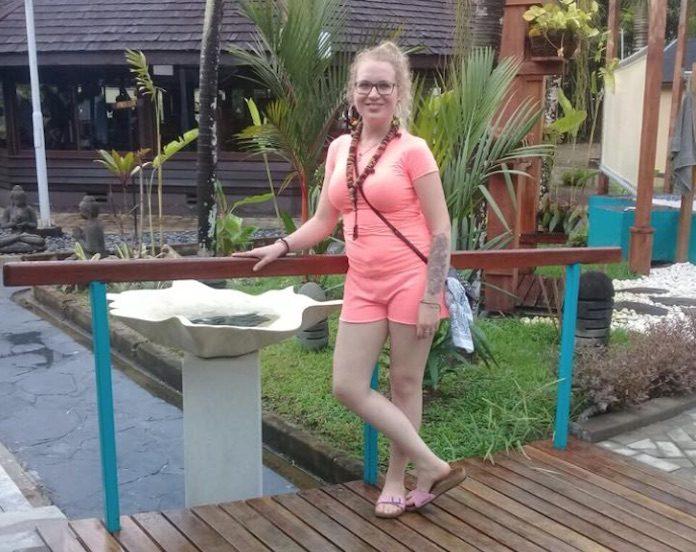 24-jarige Nederlandse vrouw gezocht die wellicht in Suriname is