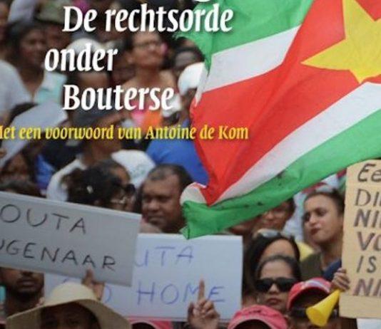 Nieuw boek Theo Para over de rechtsorde onder Bouterse in Suriname