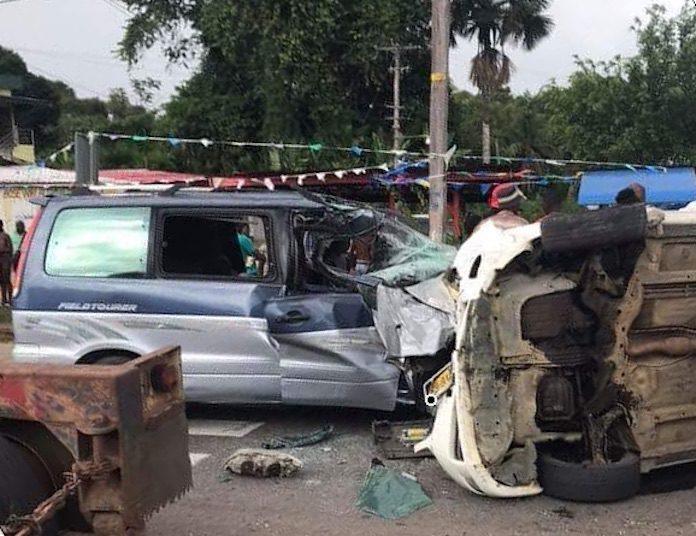 Verkeersveiligheidsmaand Suriname: reeds drie doden, ruim tien gewonden