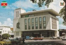 ABN Amro sluit rekeningen klanten woonachtig in Suriname