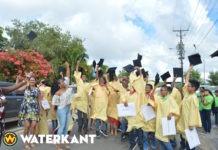 Resultaten toets Gewoon Lager Onderwijs Suriname vrijgegeven