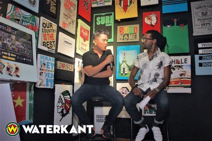 Dresscode Suriname richt winkel in voor jonge ontwerpers en kunstenaars