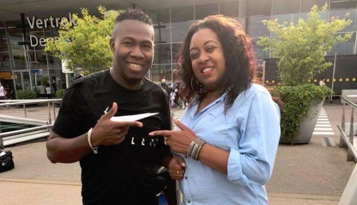 Jubileum CD Johanman & Sister Patty met hits uit Suriname al uit