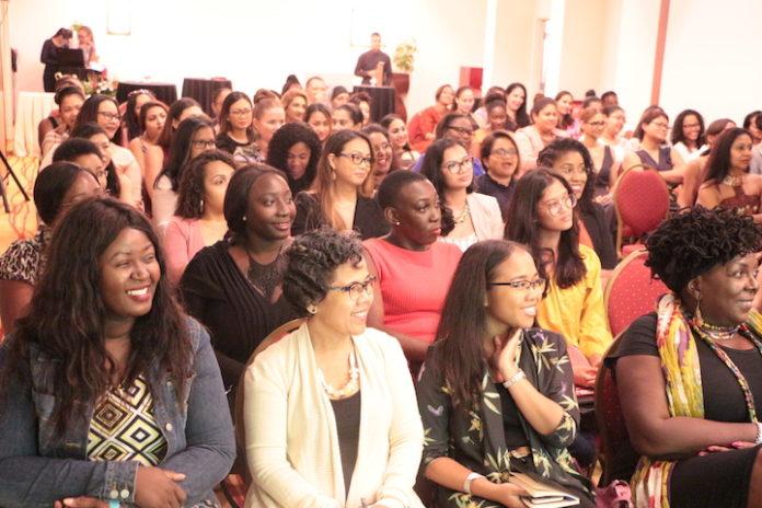 Ruim 80 vrouwen participeerden aan Lady Boss event in Suriname