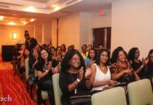 Tweede editie van het Lady Boss evenement in Suriname