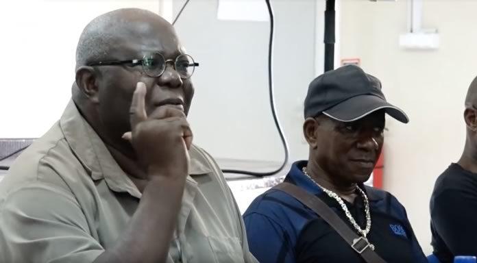 Matjaw-familie waarschuwt voor escalatie na benoeming Aboikoni in Suriname