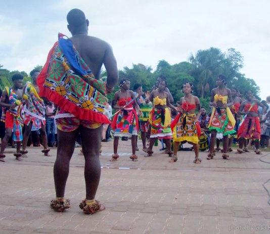 Moengo Festival van 17 augustus tot en met 23 september in Suriname