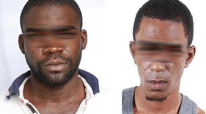 Politie Suriname houdt vuurwapengevaarlijke ontvluchte verdachte weer aan