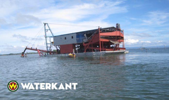 Scalians mogen vanaf 1 september toch goudzoeken in Suriname