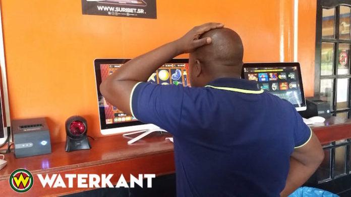 'Gokken moet onmogelijk worden voor jongeren onder de achtien in Suriname'
