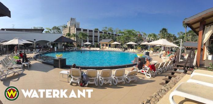 Hotel Torarica in Suriname past naam aan naar Torarica 'Resort'