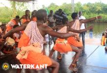 Moengo Festival in Suriname weer groot succes