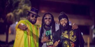 Morgan Heritage eerste internationale reggaeshow in Suriname