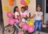 Vakantie playbackshow 'The Pretenders' in Suriname