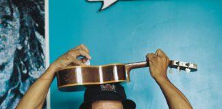 Opening Expositie 'Bijlmer sounds' op 21 september