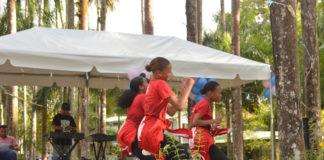 Succesvolle Bromki Fu Tamara Village 2018 in Suriname