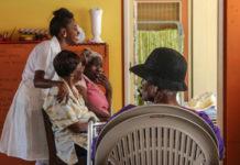 Wereld Alzheimer Dag: Gerda Havertong helpt mensen met dementie in Suriname
