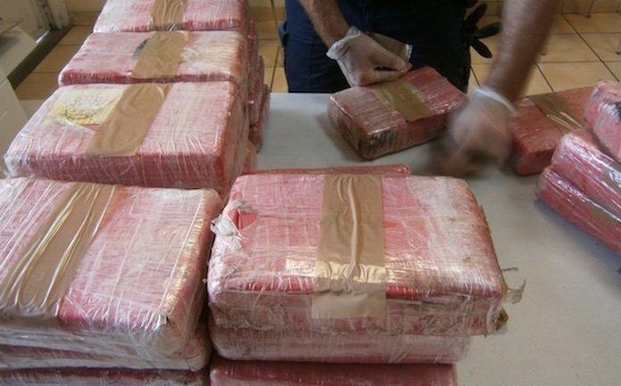 In Brazilië onderschepte drugs zouden uit Suriname afkomstig zijn