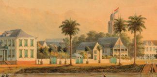 Boek over geschiedenis van slavernij en emancipatie in Suriname