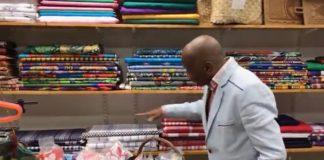 Fred Kulturu Shop breidt uit in Rotterdam
