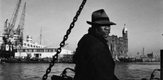Voorstelling 'In Suriname' te zien bij Theater Rotterdam