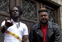 VIDEO - Nieuwe clip van PASSION: Kowru Ati ft. Benjamin Fayah uit Suriname