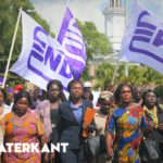Nieuwste parlemenstlid van DNA Suriname: Yvonne Maabo