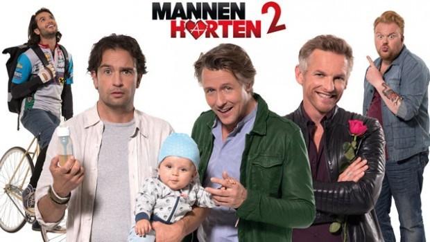 Het Parool: 'Nederlandse filmindustrie is spierwit'