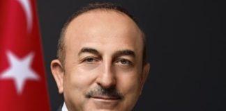 Voor het eerst gaat een BuZa minister van Turkije naar Suriname