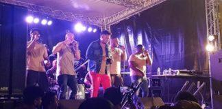 Vanavond: After Summer Caribbean Party met PASSION in Rijswijk